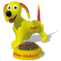 Josera Heimtiernahrung Community ww.wir-lieben-seppl.de